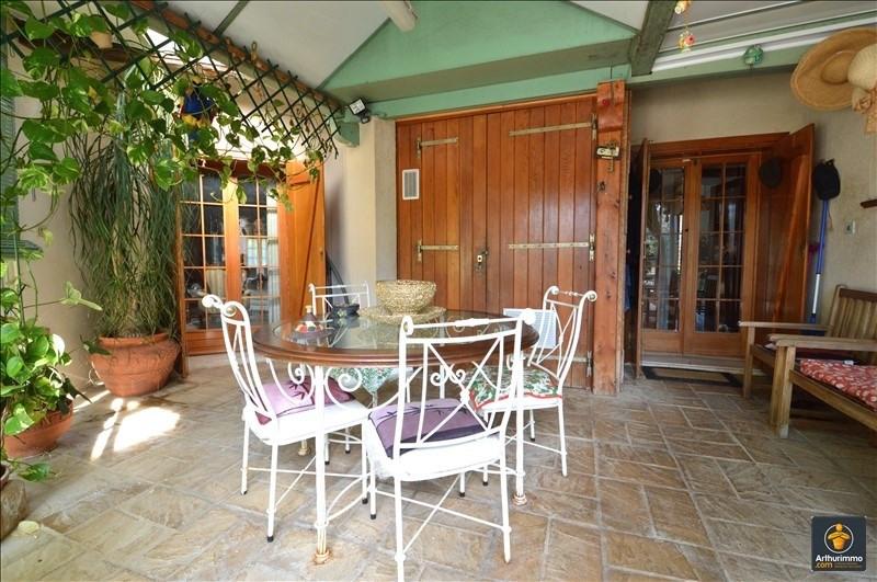 Sale house / villa Roquebrune sur argens 525000€ - Picture 9