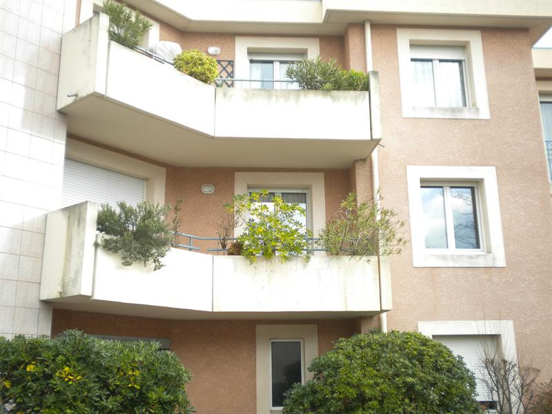 Investment property apartment Toulouse 99 000€ - Picture 1