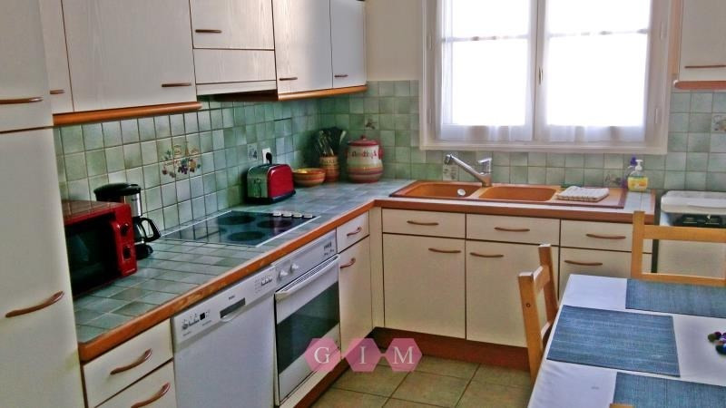 Rental apartment Poissy 1290€ CC - Picture 3
