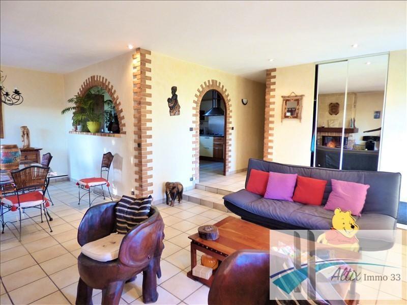 Продажa дом St loubes 341500€ - Фото 3
