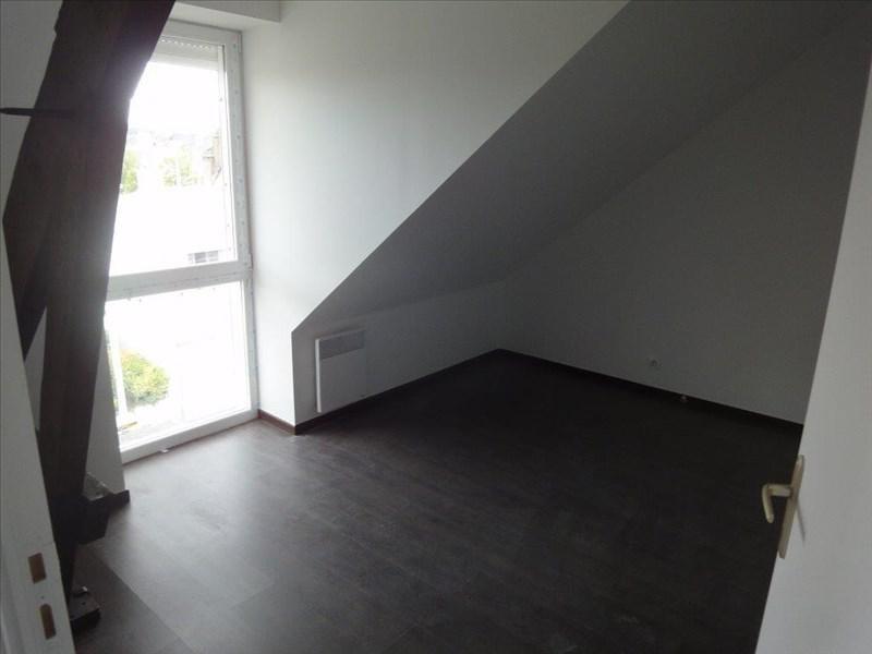 Rental apartment St nazaire 620€ CC - Picture 1