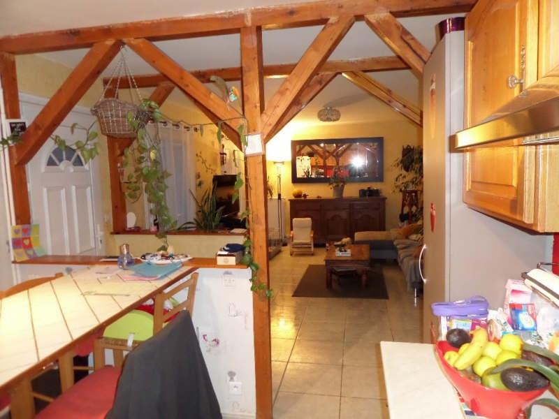 Sale house / villa St just le martel 145000€ - Picture 4