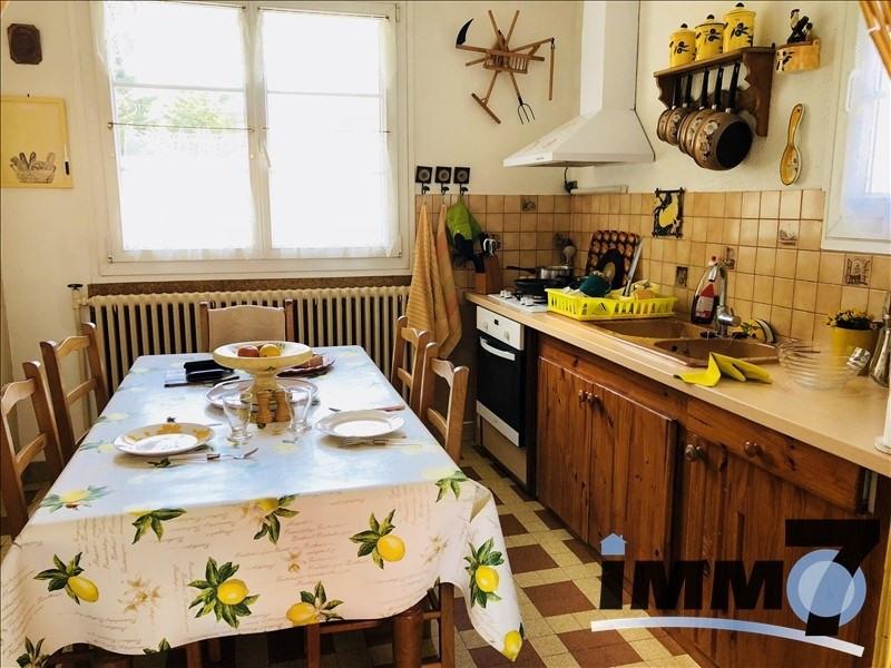 Sale house / villa La ferte sous jouarre 175000€ - Picture 3