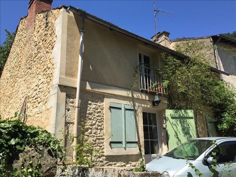 Vente maison / villa Les eyzies de tayac sireui 203300€ - Photo 1