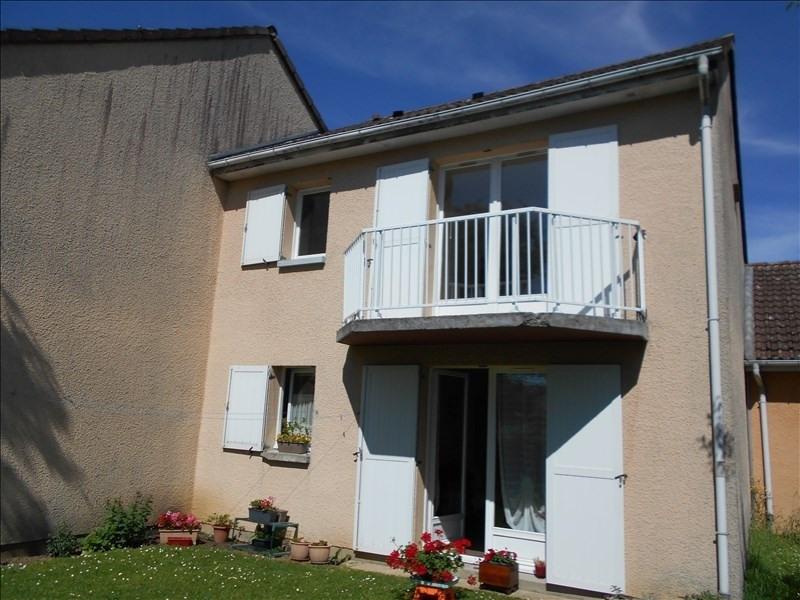 Location appartement Fauville en caux 490€ CC - Photo 1
