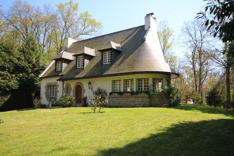 Vente de prestige maison / villa Lamorlaye 650000€ - Photo 9