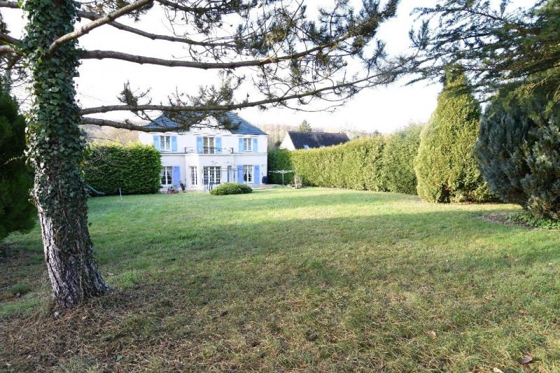 Vente maison / villa Bornel 467000€ - Photo 2