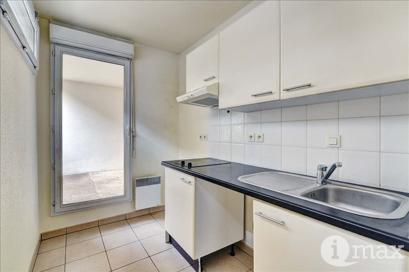 Sale apartment Courbevoie 289000€ - Picture 2