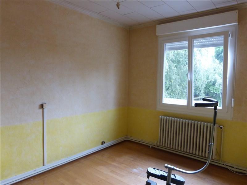 Vente maison / villa Haillicourt 91500€ - Photo 6