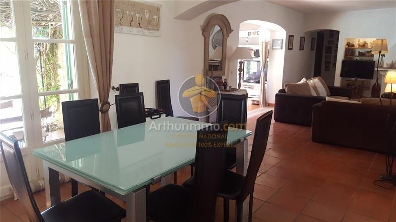 Deluxe sale house / villa Sainte maxime 995000€ - Picture 3