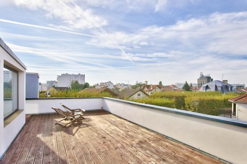 Vente maison / villa Les pavillons sous bois 465000€ - Photo 10