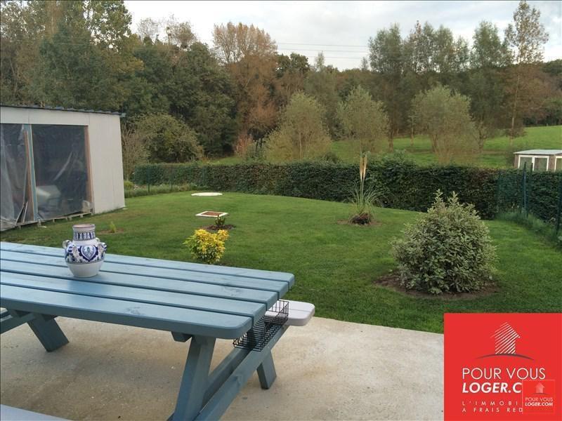 Sale house / villa Longfosse 160000€ - Picture 8