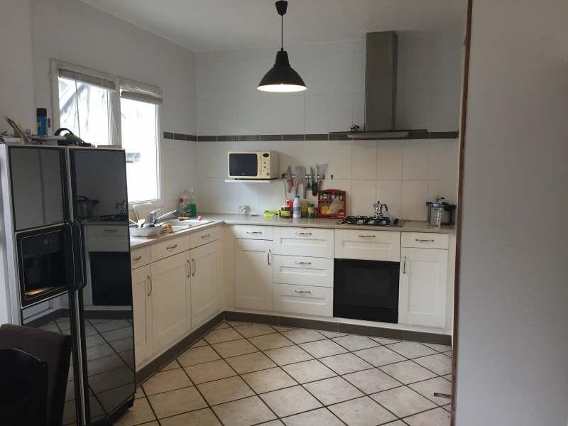Vente maison / villa Meru 195000€ - Photo 2