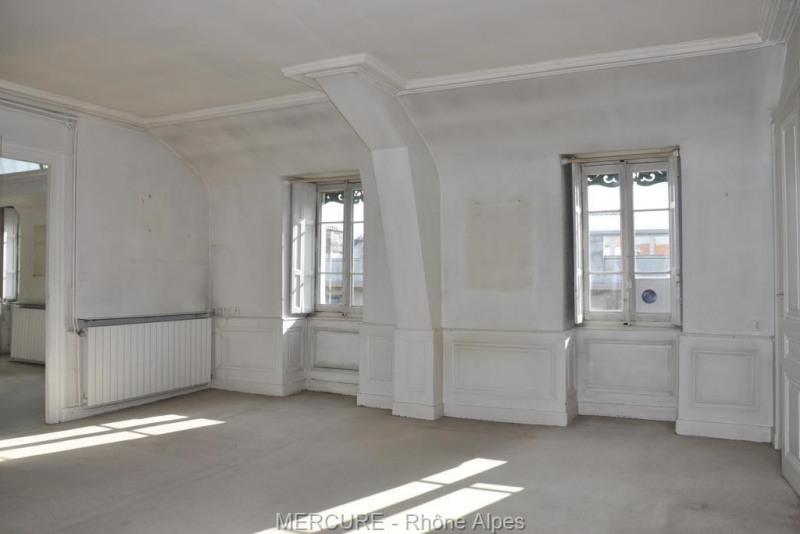 Deluxe sale apartment Lyon 6ème 980000€ - Picture 2