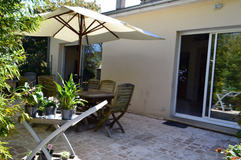 Sale house / villa Poissy/bethement 925 000€ - Picture 2