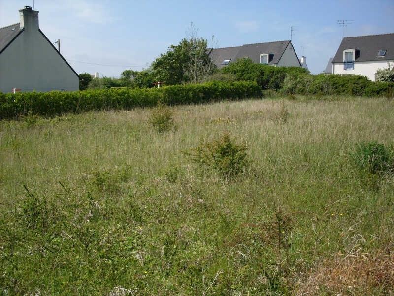 Vente terrain Plogoff 59920€ - Photo 4