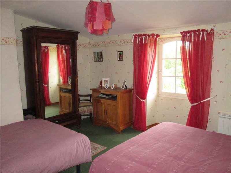 Sale house / villa Bourg 190000€ - Picture 6