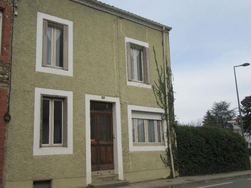 Produit d'investissement maison / villa Aire sur l adour 76500€ - Photo 1