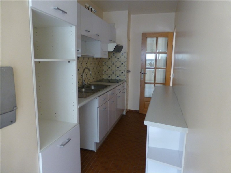 Sale apartment Villennes sur seine 315 000€ - Picture 7