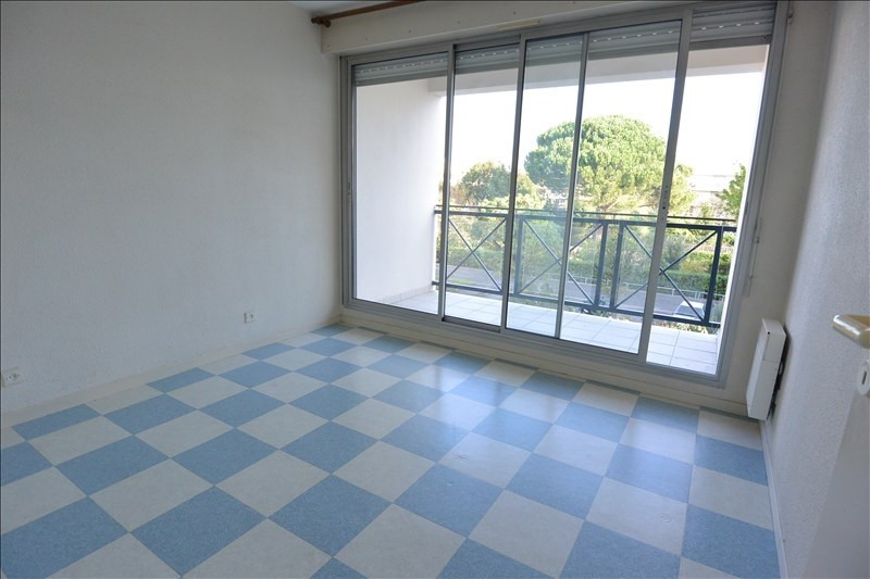 Rental apartment Bordeaux 802€ CC - Picture 5