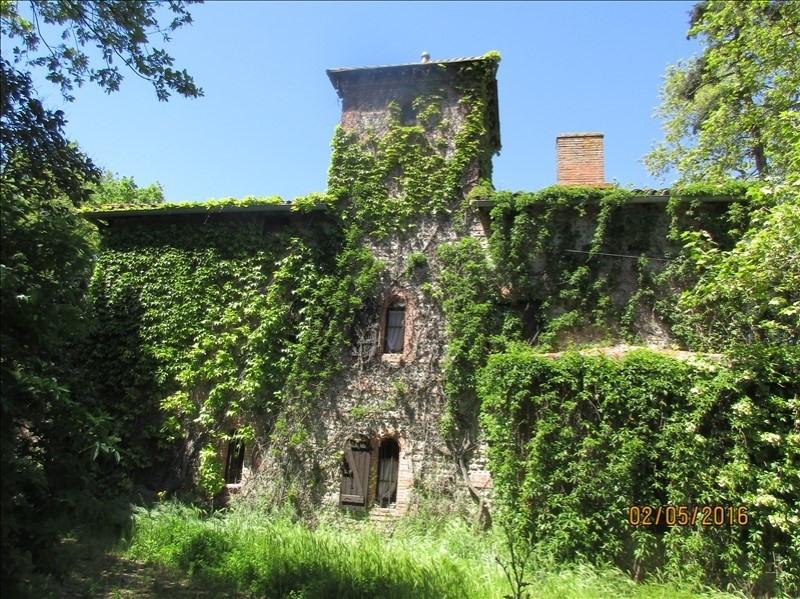 Vente maison / villa Toulouse 470000€ - Photo 1