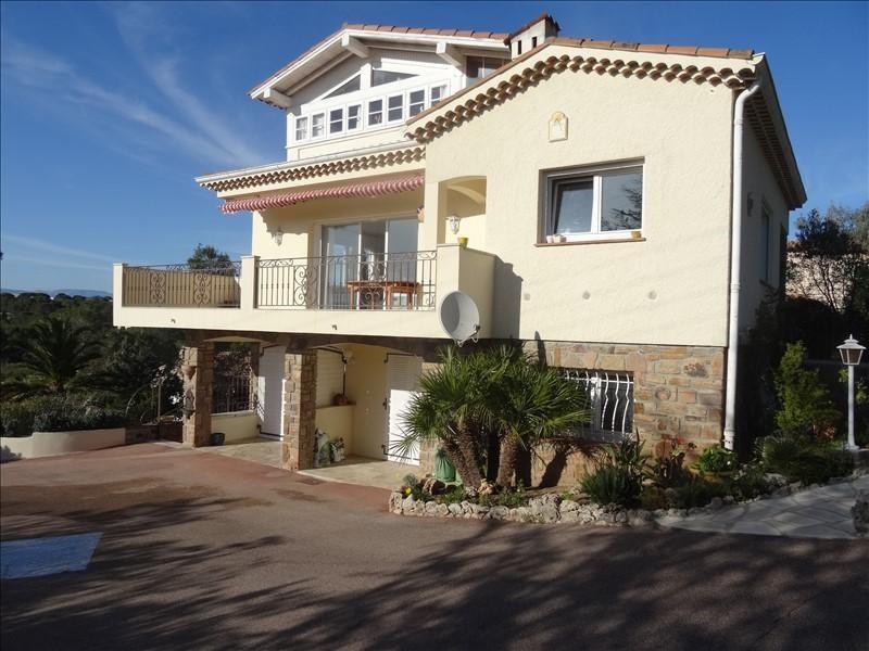 Vente de prestige maison / villa St raphael 780000€ - Photo 6