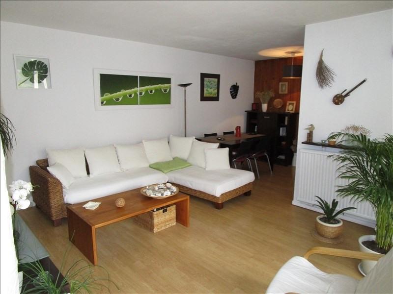 Sale apartment Epinay sur seine 340000€ - Picture 3