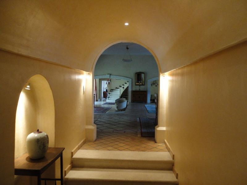 Deluxe sale house / villa Entraigues sur la sorgue 930000€ - Picture 4