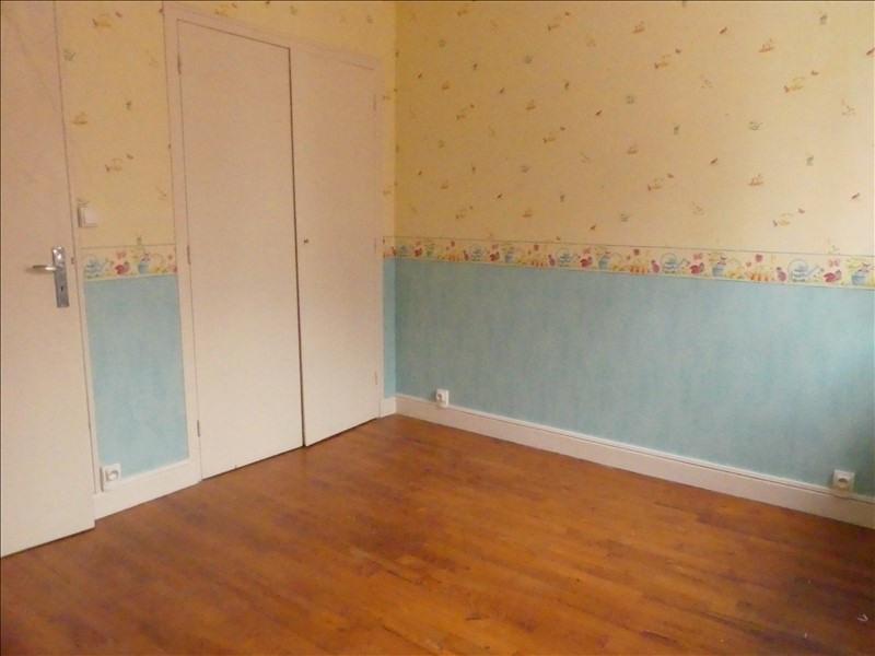 Sale apartment Pau 118500€ - Picture 3