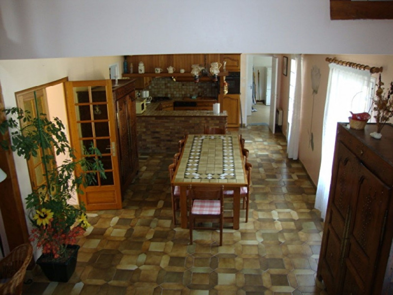 Rental house / villa Plomeur  - Picture 5