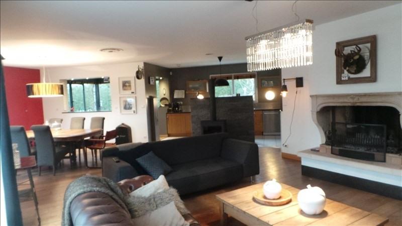 Vente maison / villa Meximieux 475000€ - Photo 6