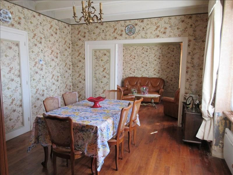 Sale house / villa Primelin 96600€ - Picture 3