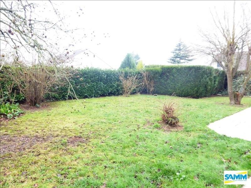 Sale house / villa Mennecy 385000€ - Picture 8