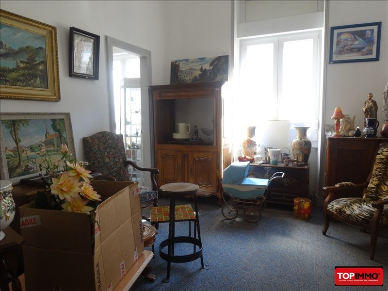 Vente appartement Senones 34 900€ - Photo 2