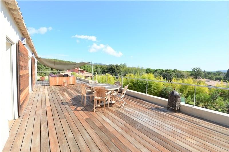Vente de prestige maison / villa St tropez 890000€ - Photo 3