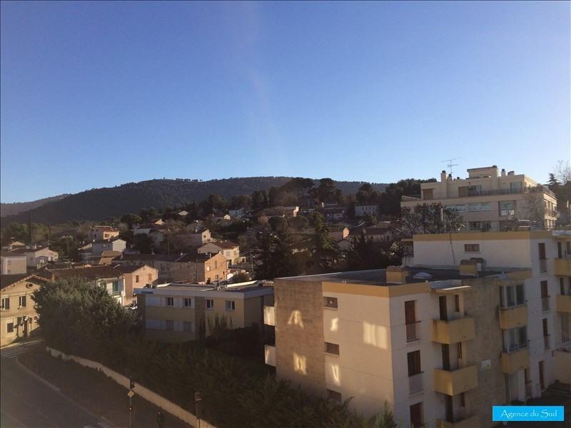 Vente appartement Aubagne 134000€ - Photo 2