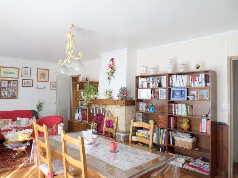 Sale house / villa Angouleme 160000€ - Picture 3