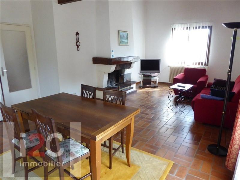 Affitto casa Segny 2500€ CC - Fotografia 2