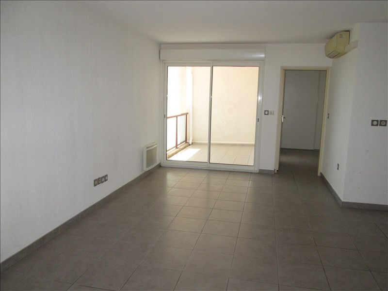 Sale apartment Sete 270 000€ - Picture 2
