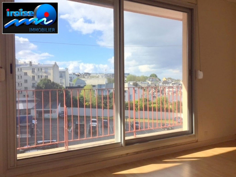 Sale apartment Brest 99 700€ - Picture 3