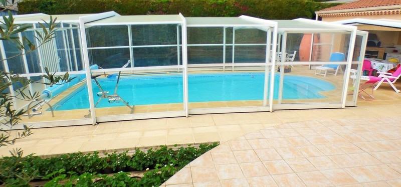 Vente maison / villa Charmes-sur-l'herbasse 273000€ - Photo 3
