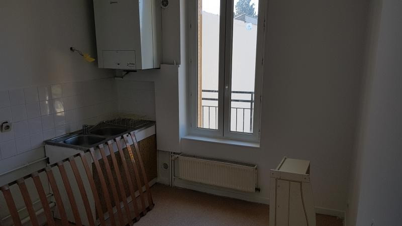 Rental apartment Oyonnax 392€ CC - Picture 8
