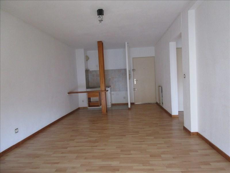 Vente appartement Carcassonne 50000€ - Photo 2