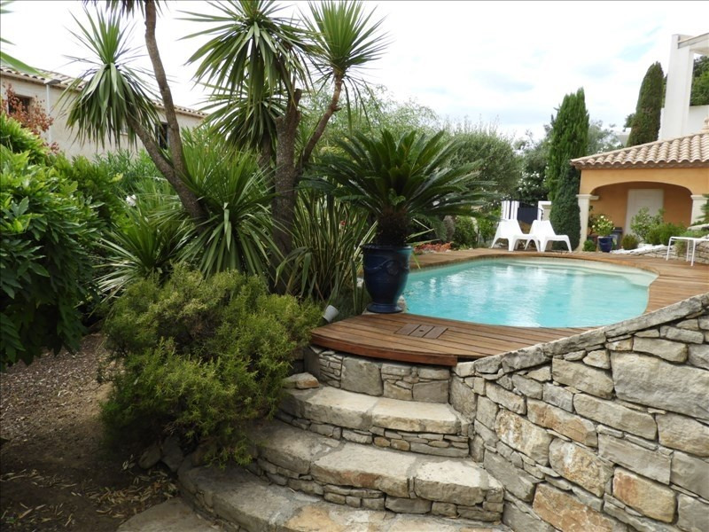 Vente de prestige maison / villa Montpellier 825000€ - Photo 2