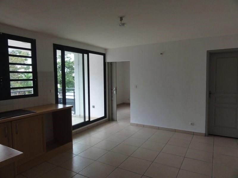 Vente appartement La possession 75600€ - Photo 1
