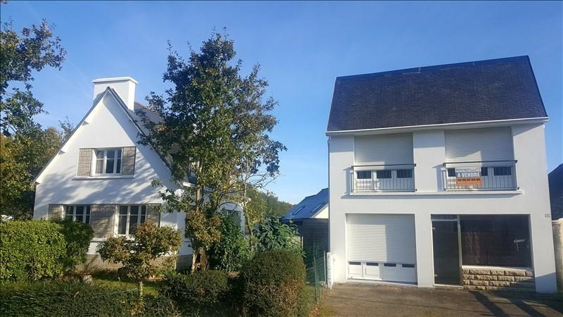 Vente maison / villa Fouesnant 299 250€ - Photo 1