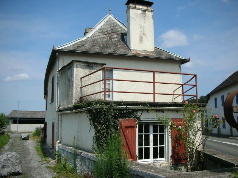 Sale house / villa Tardets sorholus 54000€ - Picture 10