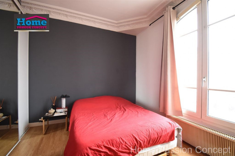 Vente appartement La garenne colombes 220 000€ - Photo 4