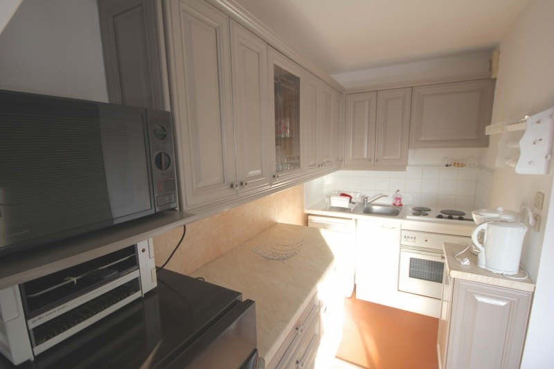 Sale apartment Villers sur mer 102 600€ - Picture 8