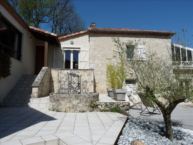 Deluxe sale house / villa Agen 498 750€ - Picture 8